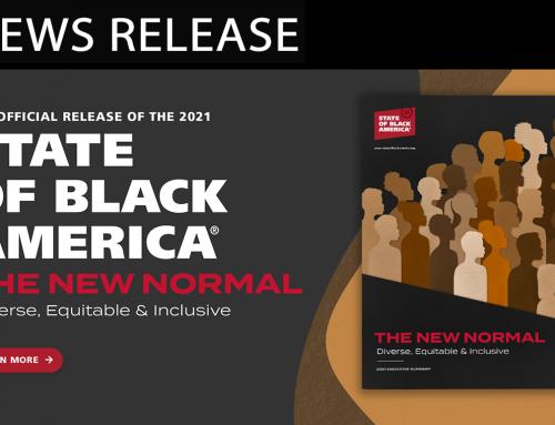 National Urban League State of Black America